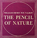 Pencil of Nature cover