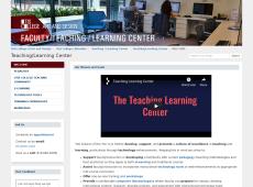 Teaching / Learning Center