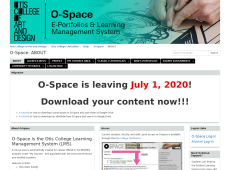 O-Space Guide