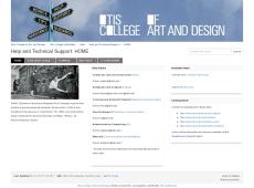 Help Homepage